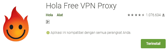 aplikasi free vpn android terbaik
