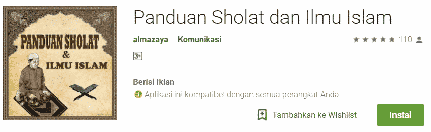 aplikasi islami android