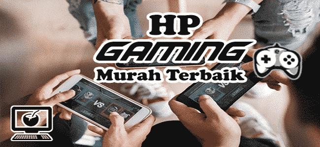 HP Gaming Murah Terbaik