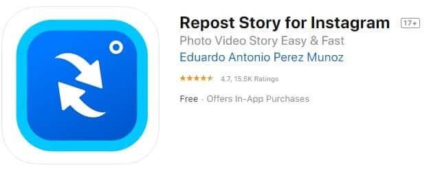 Cara Download foto dan video IG Story Instagram