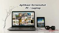 Aplikasi Screenshot PC Laptop