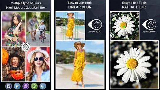 3 aplikasi foto dan video bokeh