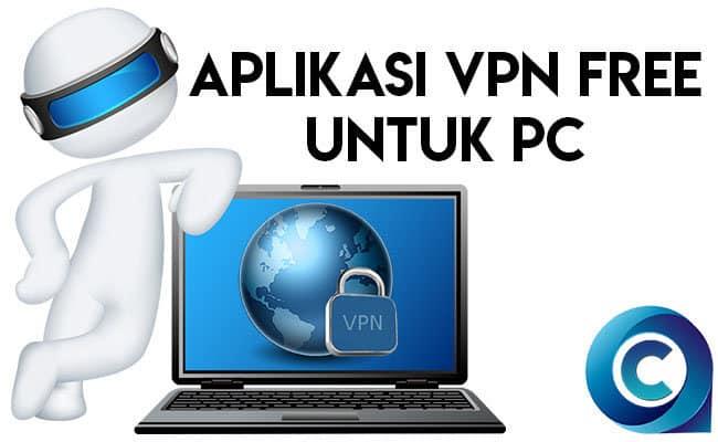 Aplikasi VPN Free PC