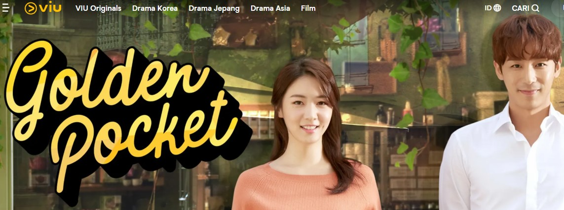 Streaming drama korea