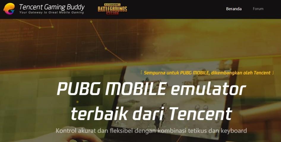 emulator android untuk pc