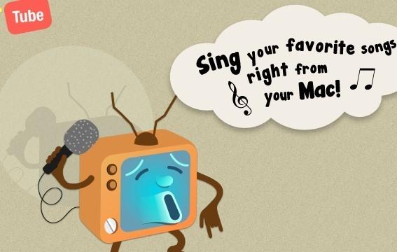 aplikasi karaoke pc Karaoke Tube